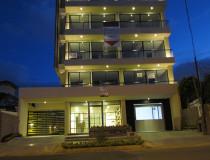 Edificio Morano
